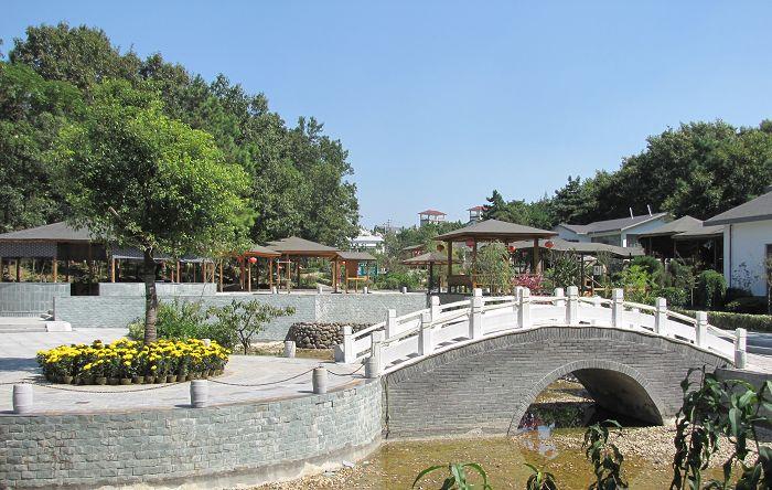 滁州白鹭岛温泉票图5